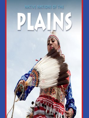cover image of Native Nations of the Plains